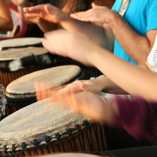 tamburi home
